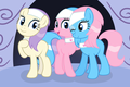 Spa Ponies  - my-little-pony-friendship-is-magic photo