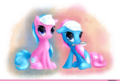 Aloe and Lotus - my-little-pony-friendship-is-magic photo