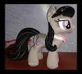 Octavia Plushie - my-little-pony-friendship-is-magic photo