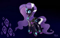 Rarity Nightmare Moon