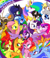 MLP Season 4 - my-little-pony-friendship-is-magic photo