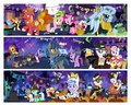 Nightmare Night MLP - my-little-pony-friendship-is-magic photo