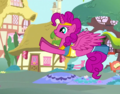 alicorn pinkie - my-little-pony-friendship-is-magic photo