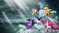 my-little-pony-friendship-is-magic - MLP                                                     wallpaper