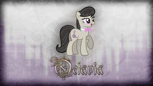Octavia 壁纸