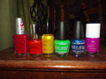 i love nail polish - nail-polish photo