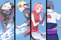 ..Team 7.. - naruto photo
