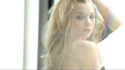 natalie dormer fondo de pantalla with a portrait and skin titled Esquire Photoshoot - Behind the Scenes