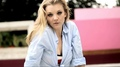 Esquire Photoshoot - Behind the Scenes - natalie-dormer photo