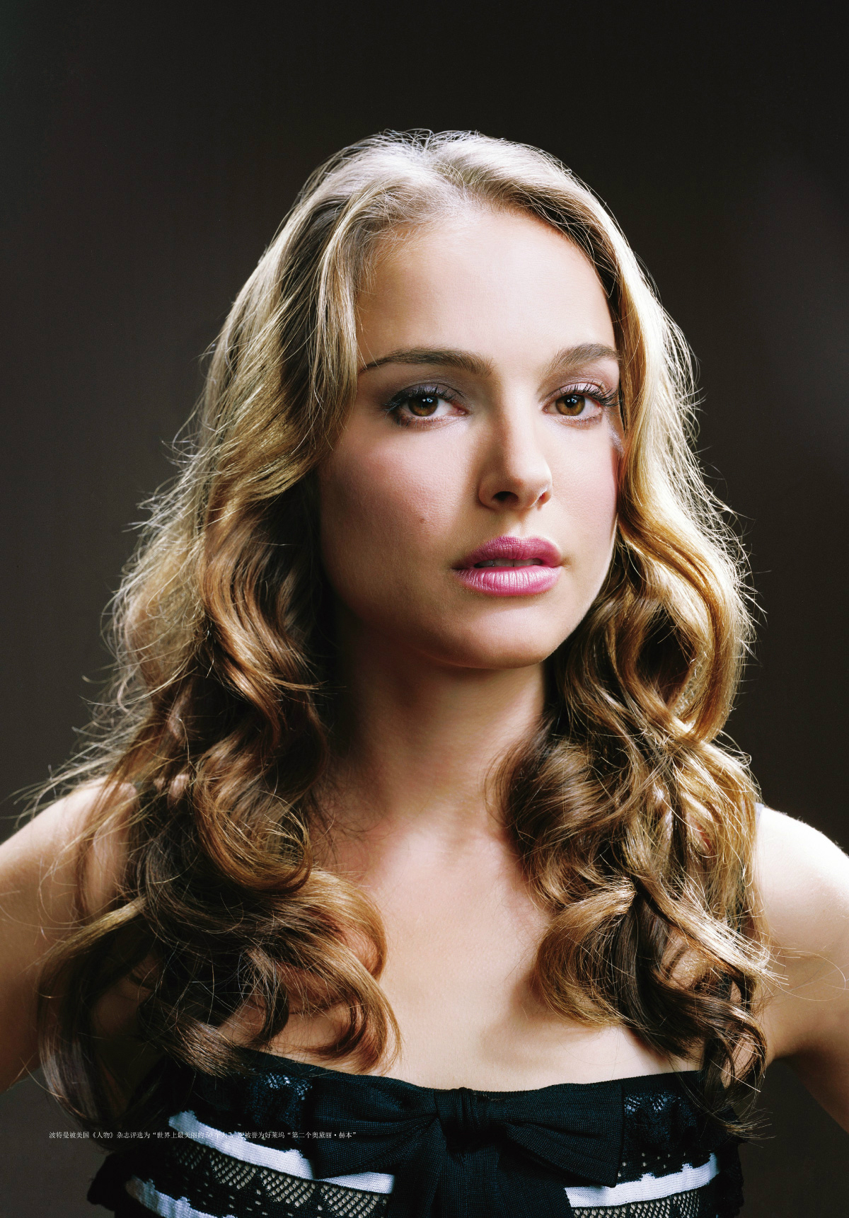 2010 TIFF Portrait Shoot - Natalie Portman Photo (36187231 ... Natalie Portman
