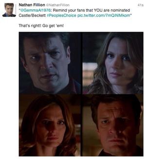 Nathan's twitter-November,2013