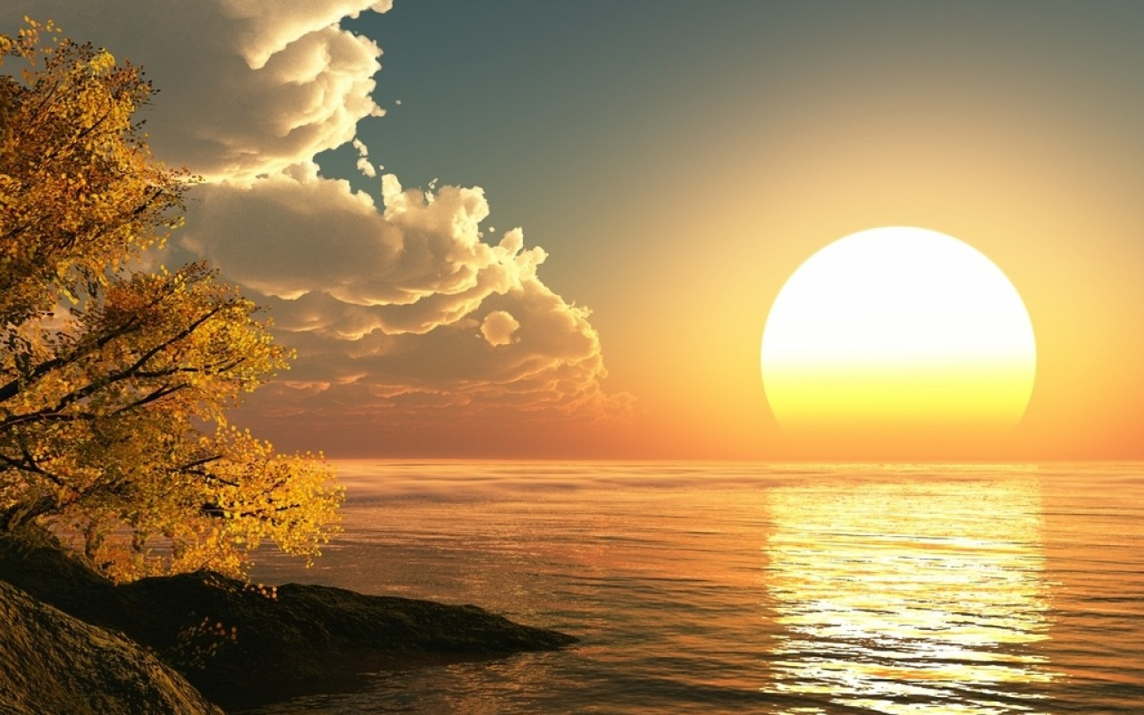 nature s seasons images morning sunrise hd wallpaper and background