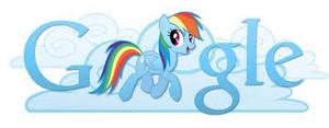 قوس قزح Dash(Google)
