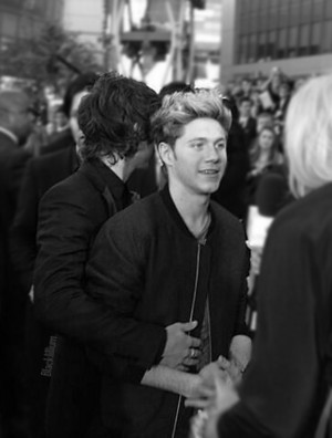 ...Narry...