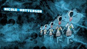 Epic Nicole Watterson wallpaper