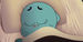 Sleeping Nicole - nichole-watterson icon