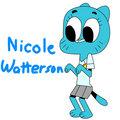 Nicole Watterson - nichole-watterson photo