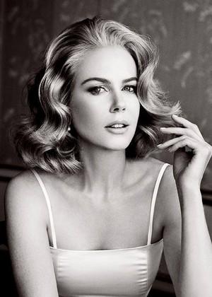 Nicole Kidman - Vanity Fair December 2013