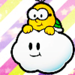 Lakitu icon - nintendo-villains icon