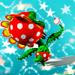 Petey Piranha - nintendo-villains icon