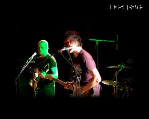 Oceansize Band - 2007