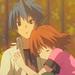~Nagisa♥(Love) - okazaki-nagisa icon