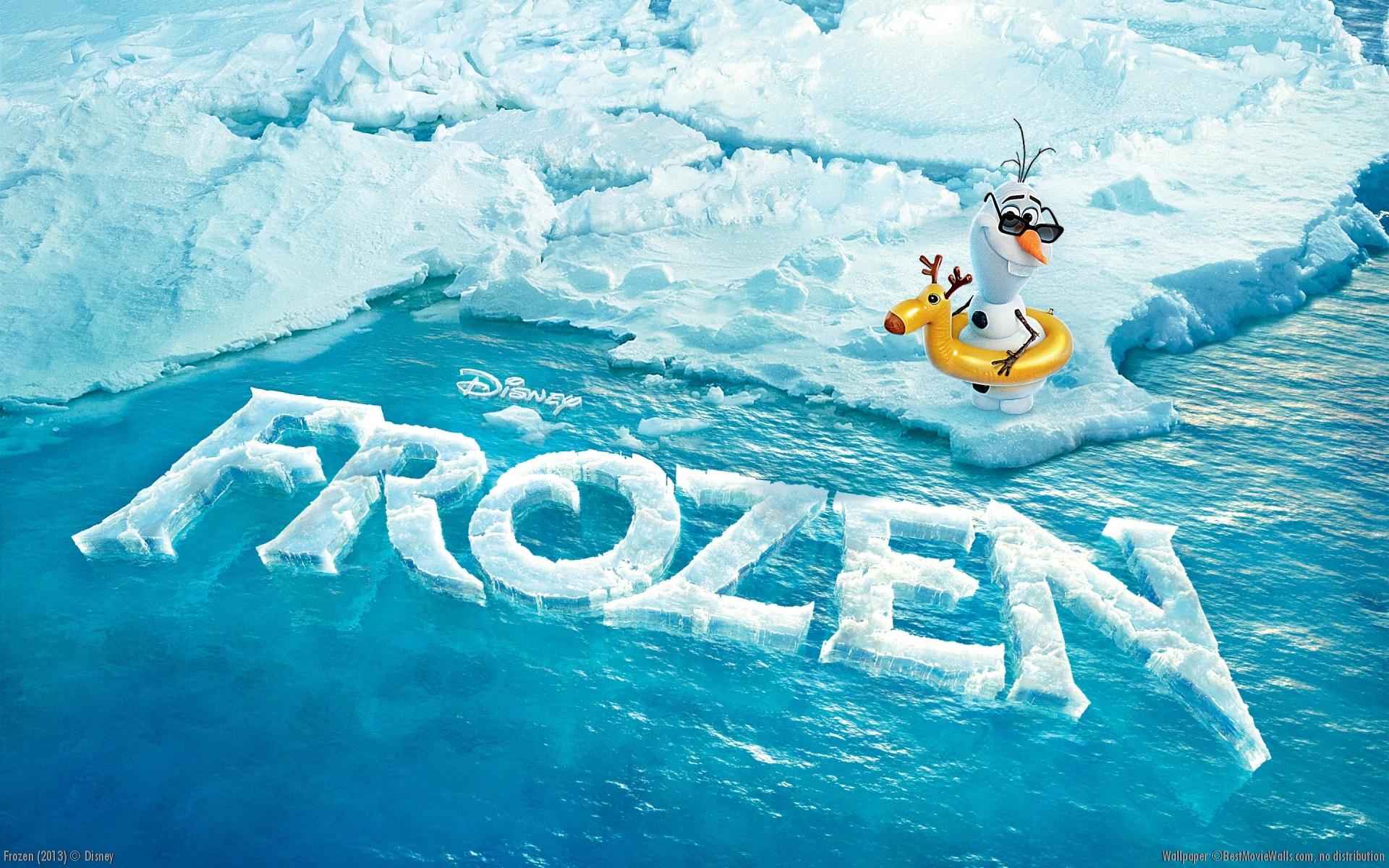 Frozen soundtrack  Wikipedia