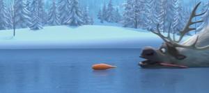 Frozen - Uma Aventura Congelante Teaser Trailer Screencaps
