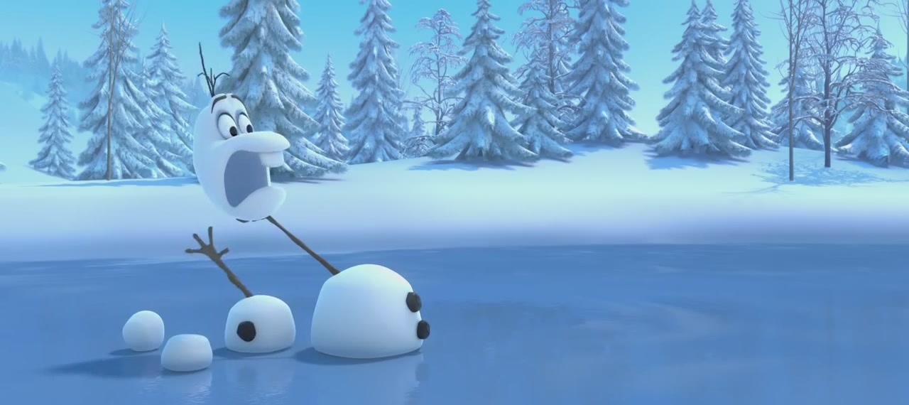 Olaf-and-Sven-image-olaf-and-sven-36145462-1280-570 jpgOlaf The Snowman Melting