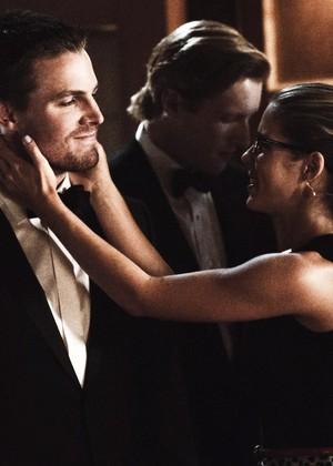 Oliver/Felicity