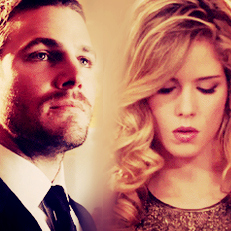 Oliver & Felicity Hintergrund possibly containing a business suit, a dress suit, and a suit titled Oliver and Felicity<3