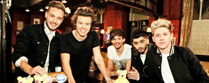 One Direction ♚