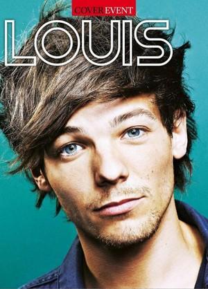Louis Tomlinson 2013