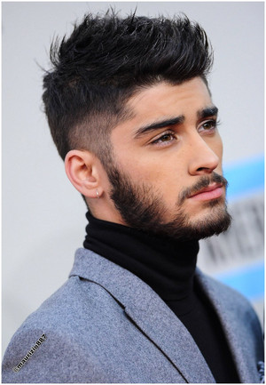 Zayn Malik Music Awards 2013