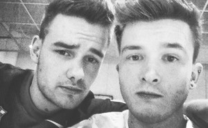Liam and Josh ♚