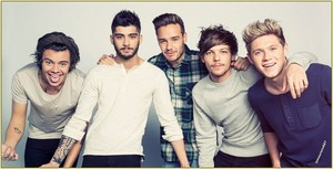 one direction , photoshoot 2013