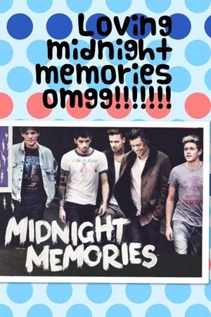 Midnight memorues