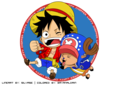 ...Luffy... - one-piece photo