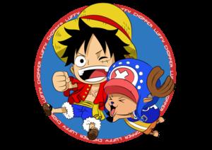 ...Luffy...