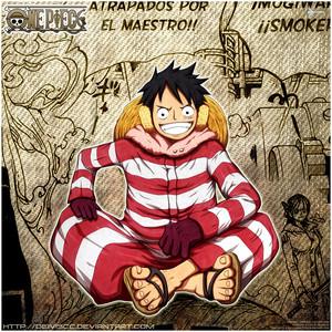 ºº..Luffy..ºº