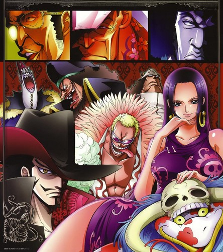 One Piece wallpaper containing anime entitled ..One piece..