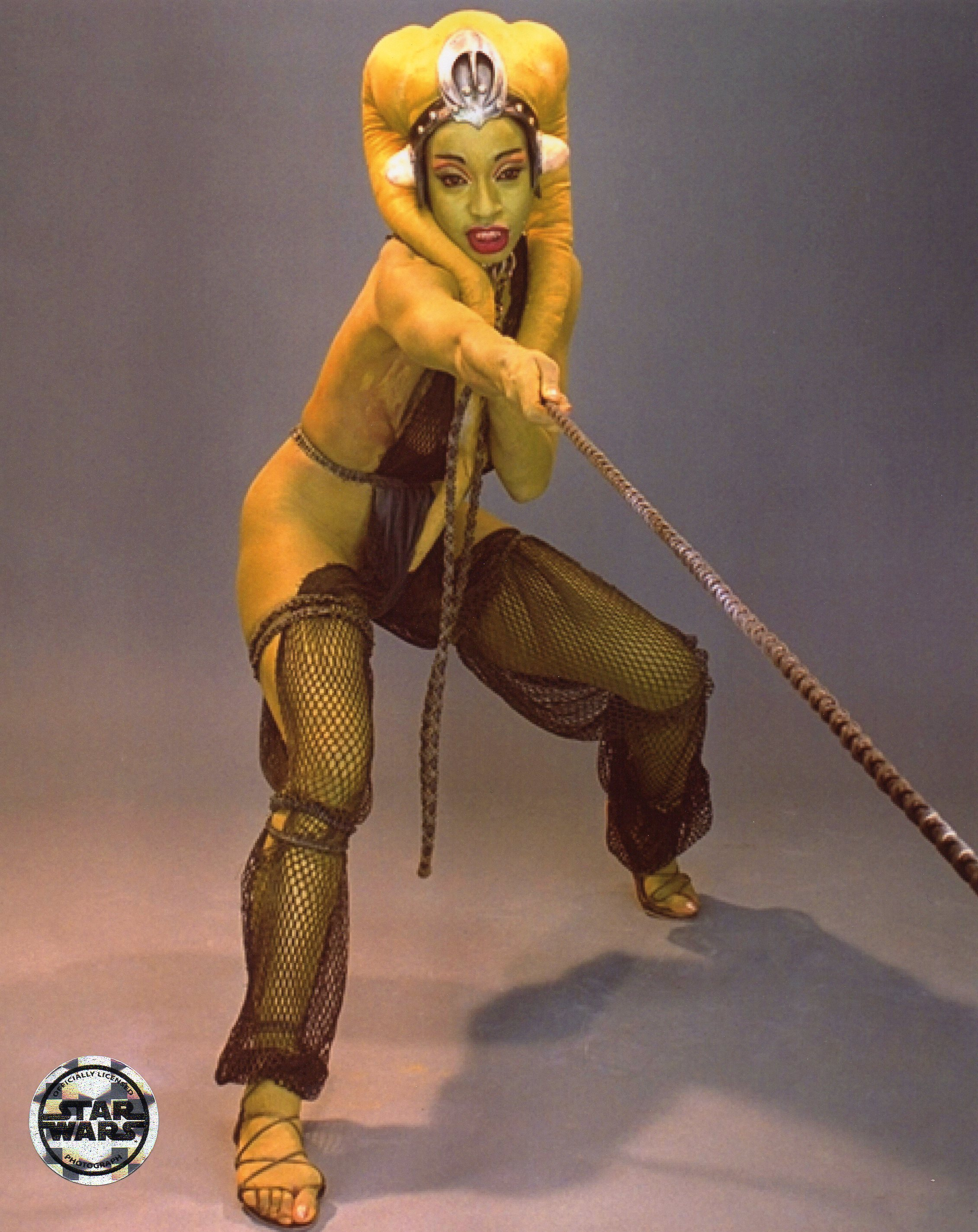 Star wars nackte twi'lek erotic clips