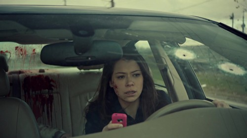 orphan black wallpaper containing an automobile called orphan black wallpaper