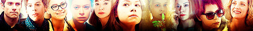 Orphan Black Foto called banner request