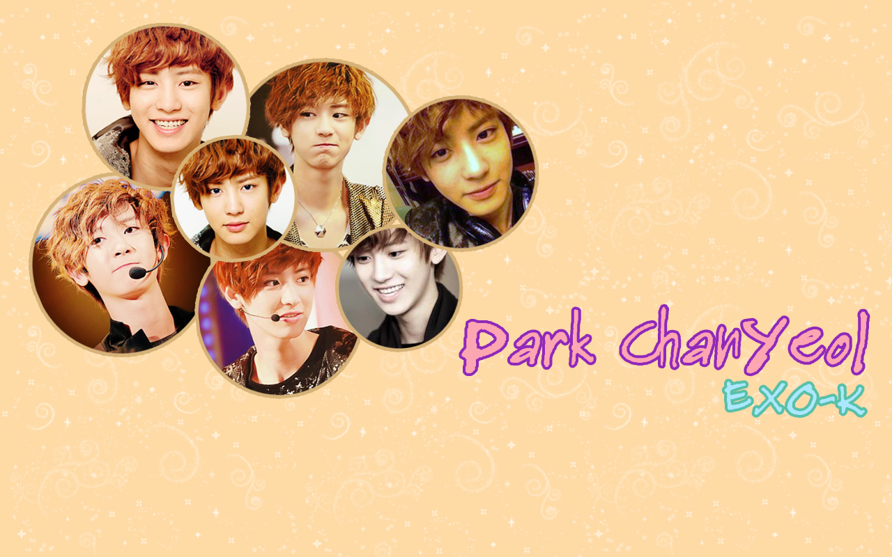 P.Chanyeol - Park ChanYeol (???) Wallpaper (36106872) - Fanpop