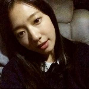 Park Shin Hye Ameblo 2013