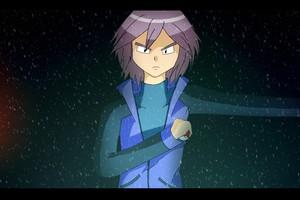 Paul Shinji