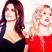 Penelope Cruz and Scarlett Johansson - penelope-cruz icon