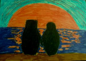 Pripper Sunset