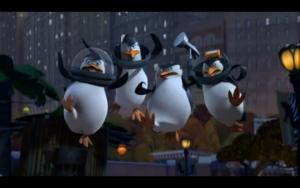 Epic Penguins!